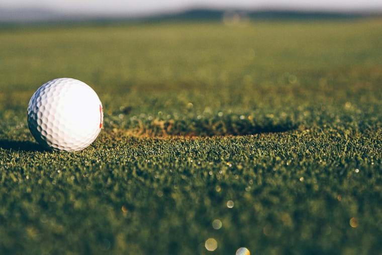5 tips for a round of winter golf